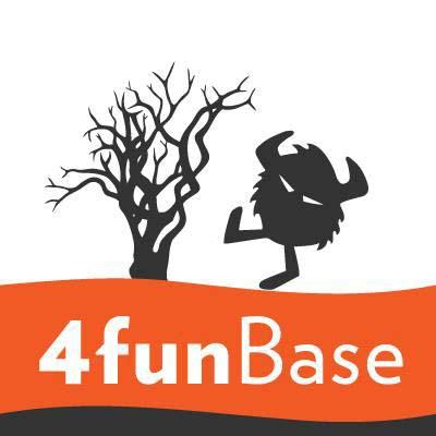 4Fun Base 創意基地 密室逃脫